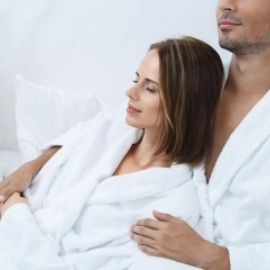 Couples Who Spa Together, Stay Together!