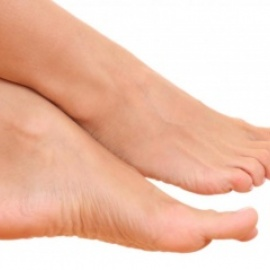 Intense Callus Treatment: $89