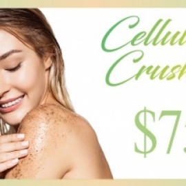 Cellulite Crusher Body Treatment