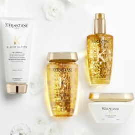 Kerastase Hair Care