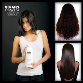 What is Keratin Complex?