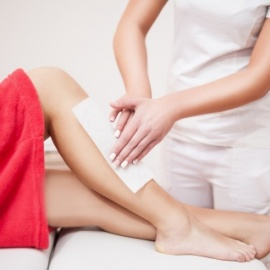 Waxing - Hair Removal