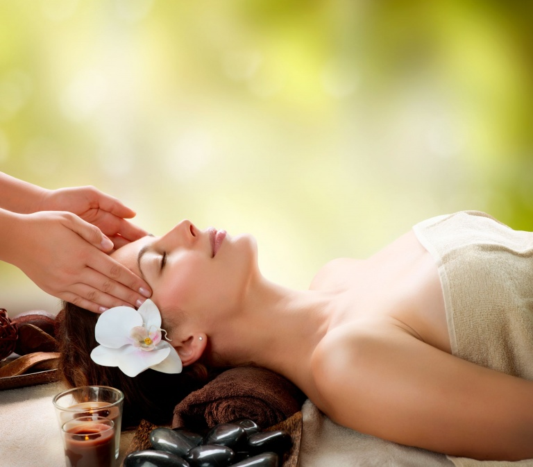 Luminating Cell Renewal Facial $129