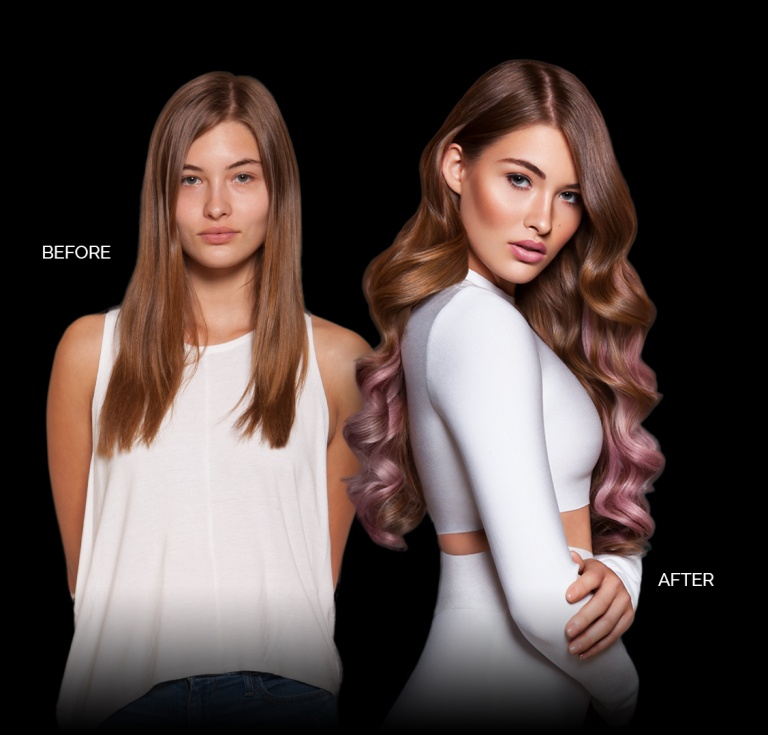 Hair Extension Pricing Melbourne And Suntree Florida