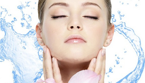 Hydrating Drench Facial $99