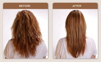 What Is A Brazilian Blowout