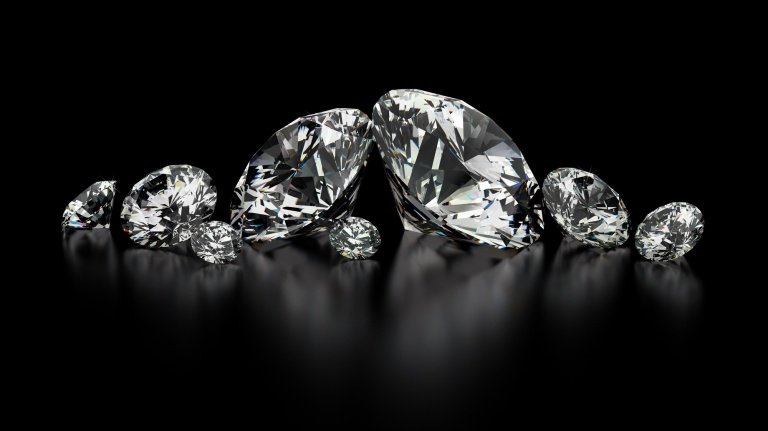 Diamond Facial $129