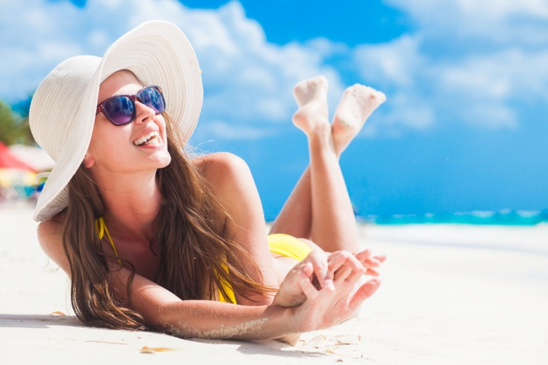 Sun Awareness Week: The Importance of Sun Protection for Your Skin