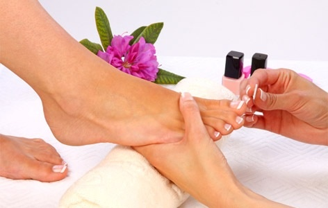 Imperial Traditional Pedicure: $49